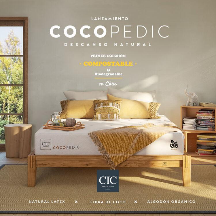 Nuevo colchón cocopedic de CIC.CL