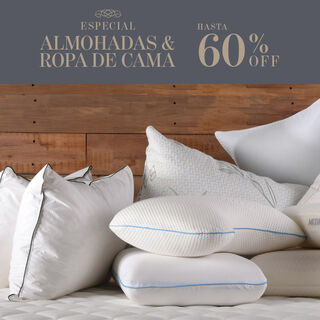 Black Friday Almohadas