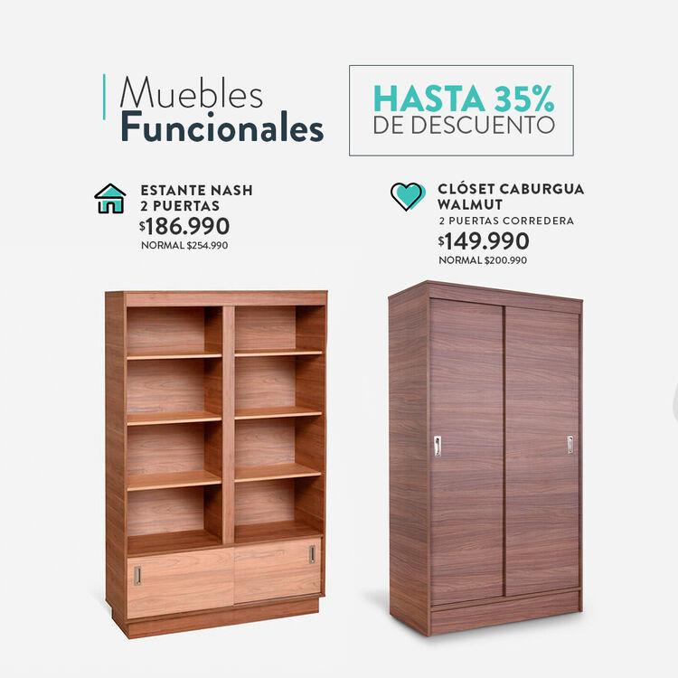 Muebles para el Dormitorio CIC