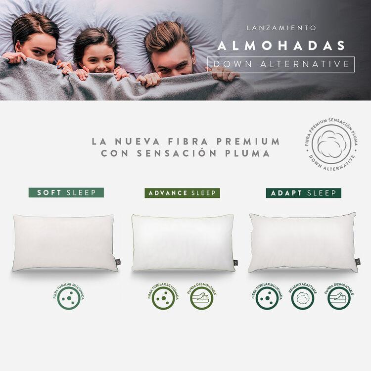 Nuevas Almohadas Down Alternative CIC