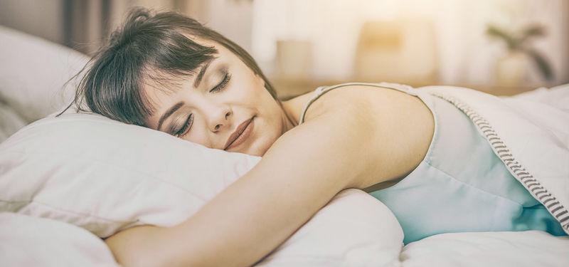 alergias y el sueño