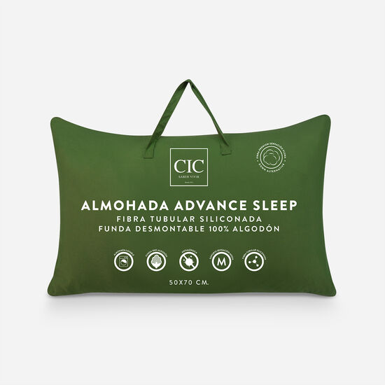 Almohada Down Alternative Advance Sleep 50 X 70 cm