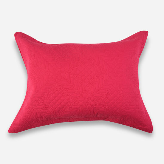 Quilt King Ultrasonic Living Coral