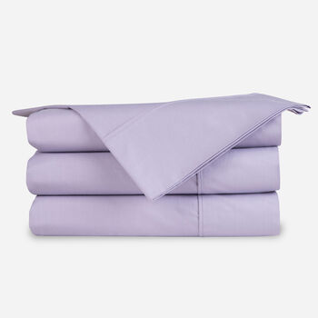 Sábana King 180 Hilos Lavender