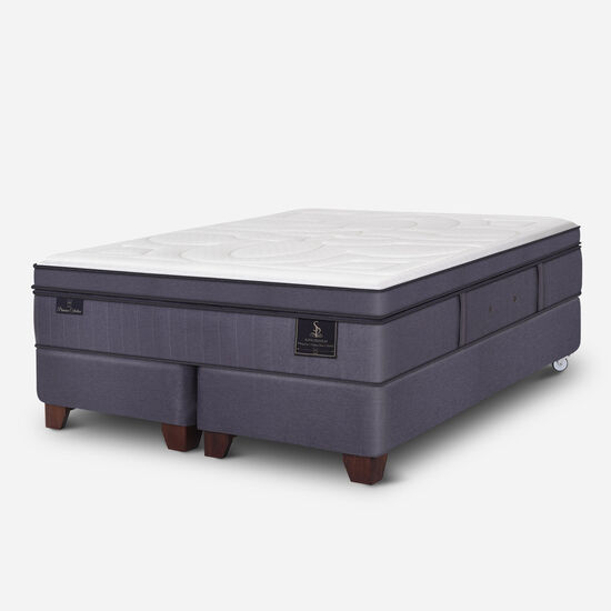 Box Spring Super King Super Premium