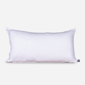 Almohada King Soft Microgel 50x90 cm