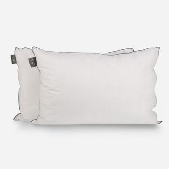 Set 2 Almohadas Down Alternative Adapt Sleep 50 X 70 cm