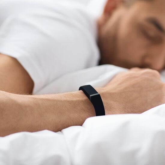 Smart Watch Sleep Tracker