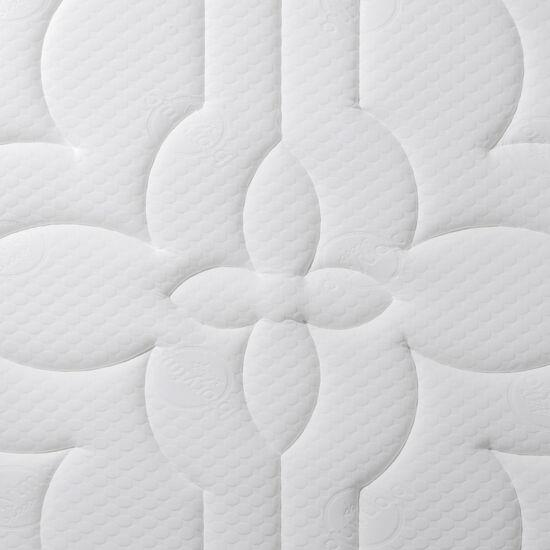 Cama Europea Curve King Super Premium + Set Baker