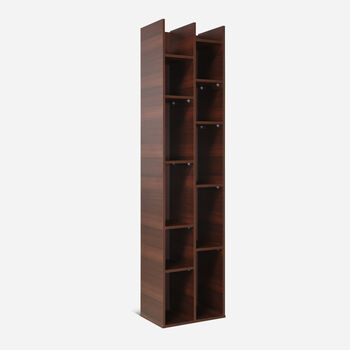 Librero Sucre Wengue