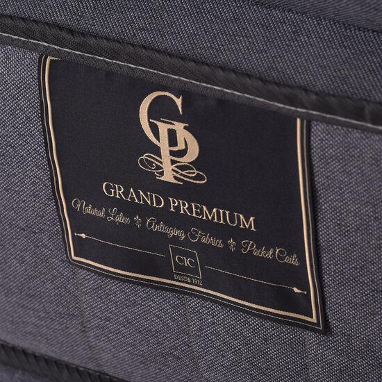 Box Spring King Grand Premium