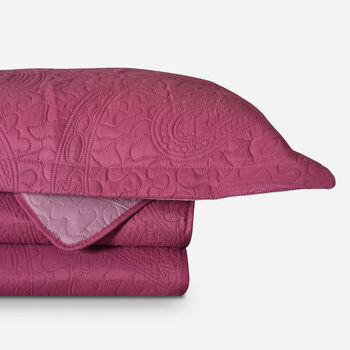 Quilt King Ultrasonic Aw 21 Redviolet
