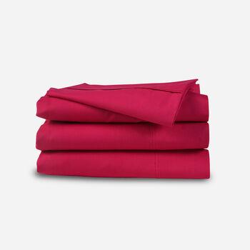 Sábana King 180 Hilos Pink