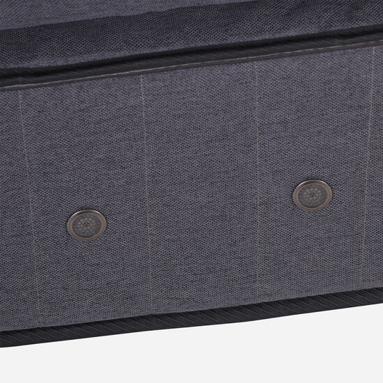 Box Spring 2 Plazas Grand Premium Base Dividida