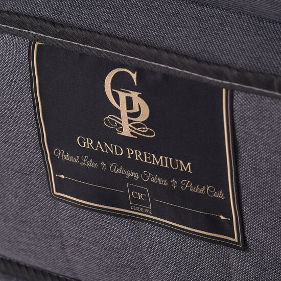 Colchón 2 Plazas Grand Premium 150x200