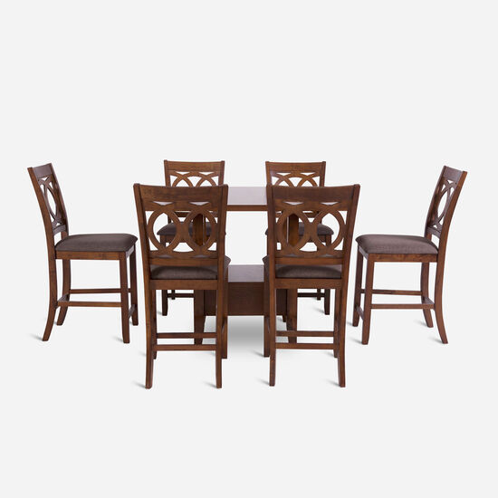 Comedor 6 Sillas Boston