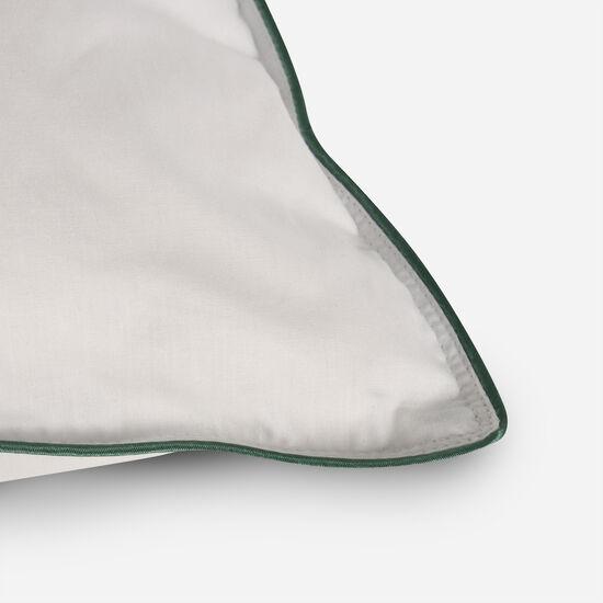 Set 2 Almohadas Down Alternative Soft Sleep 50 X 70 cm