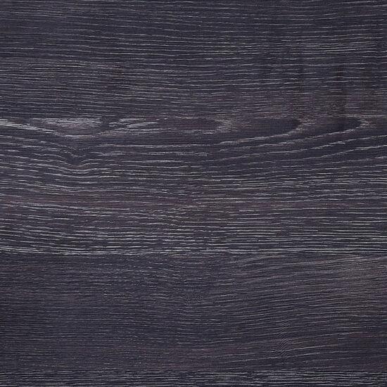 Cómoda 6 Cajones Roble Antracita Blanco