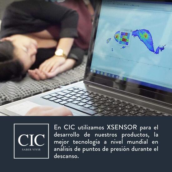 Colchón 2 Plazas Anatomic 150x200