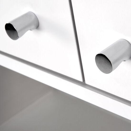 Estante WC Puertas Superior