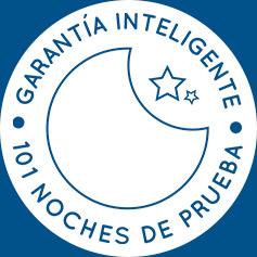 Garantía Colchón Smart CIC