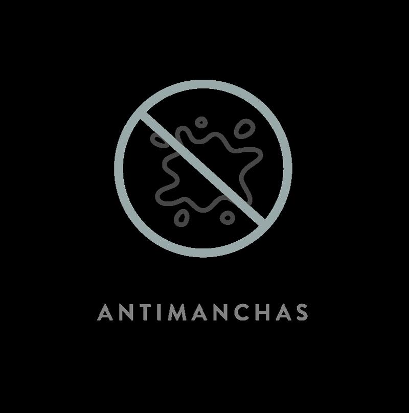 Rack Clásico Walnut CIC elaborado con Melamina antiadherente, para evitar manchas
